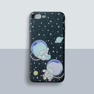 Galaxy Case iPhone 7+ / 8+