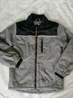 HnM winter jacket