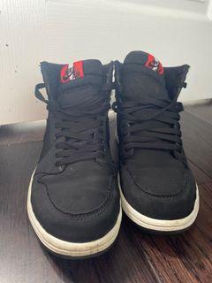 Jordan 1 high retro PSG