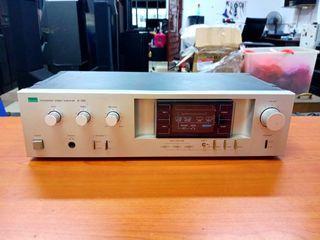 Ku sansui  stereo integrated amp 505