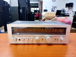 Ku sansui stereo n radio amp r30