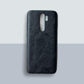 Leather Xiaomi Redmi Note 8 Pro Case