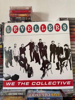 Levellers vinyl