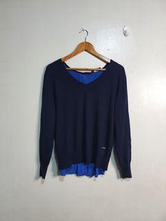 One Step Sweater