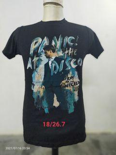 Panic of at disco