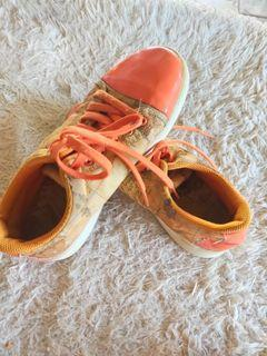 Prima classe sneakers