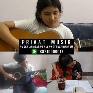 Privat Gitar