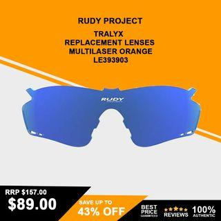 Rudy Project Tralyx Spare Lenses Multilaser Blue