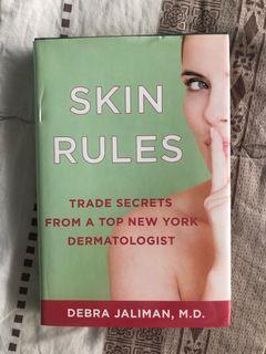 Skin Rules: Trade secret from a too new york dermatologist