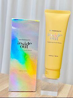 Skin&Beauty 全效清爽潔顏乳 全新品 產地日本