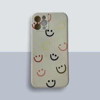 Smile iPhone 12 / 12 Pro Case