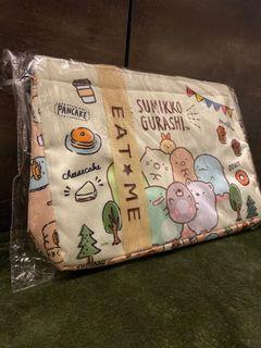 Sumikko gurashi cooler bag