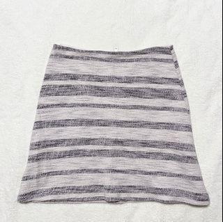 Topshop Woven Skirt