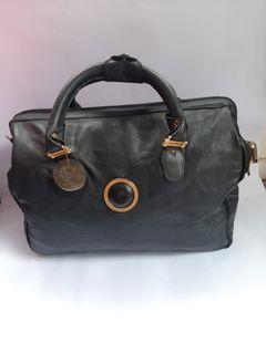 Travel bag versace original