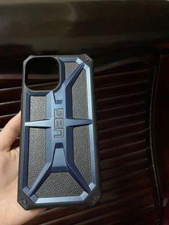 (UAG) iPhone12 Pro Max 頂級版耐衝擊保護殼