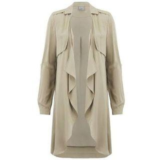 Vero Moda Lightweight Waterfall Blazer Jacket