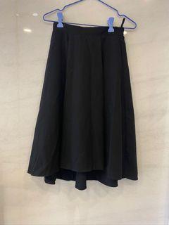 黑色長裙#東京