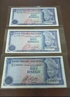 3rd & 4th series RM1