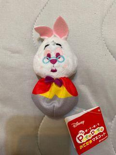 迪士尼時間兔沙包#斷捨離