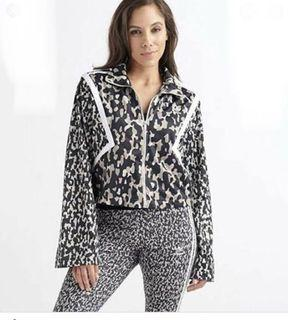 Adidas Crop Jacket