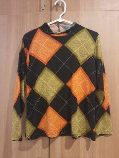 Argile knit light sweater