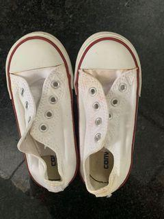 Authentic Toddler  Kids Converse Chuck taylor all star