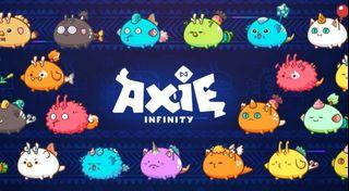 Axie team