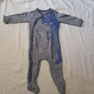 Babysuits Mothercare 3-6m