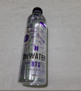 Be Water BTS Official (ada airnya) #brandsale