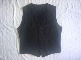 Benetton Suit Vest