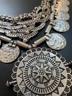Boho Necklace (New)