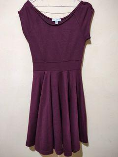 Cotton On Midi Dress Size S