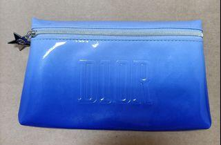 Dior防水化妝包