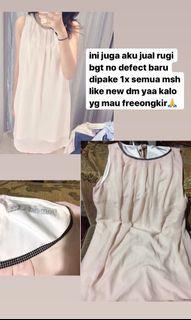 Dress (free ong)
