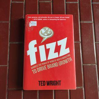 Fizz - Ted Wright - 2nd LIKE NEW