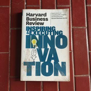 HBR Innovation - 2nd Hand
