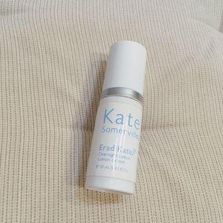 Kate Somerville EradiKate overnight lotion保濕乳液10ml 旅行裝 試用裝