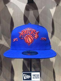 New era 紐約尼克隊 隊徽 NBA
