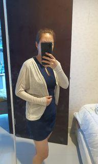 Outer cotton on