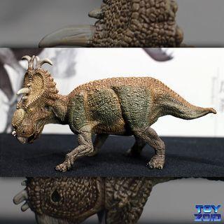 Pachyrhinosaurus Papo Genuine Jurassic Park Dinosaur