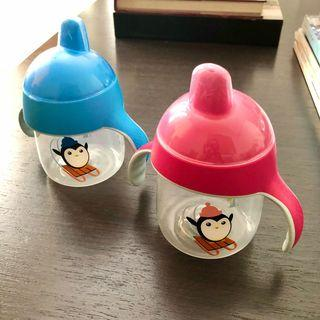 Sale🎉 AVENT 7oz Sippy Cups