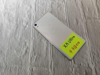 📌小孩專屬Sony XA Ultra 16G白📌