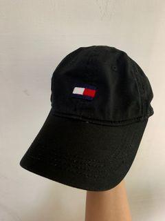 Tommy老帽 經典款 黑色 鴨舌帽