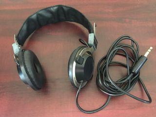 Vintage Victor HP-550 Headphones Japan