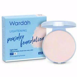 Wardah reffil