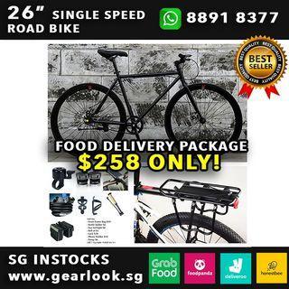 1-3 Days Delivery] | Mountain Bike / Road Bike / Foldable Bike / Folding Bike | Mountain Bicycle / Road Bicycle / Foldable Bicycle / Folding Bicycle / Hybrid Bike.💥HOT SELLING💥💥Whatsapp 88918377