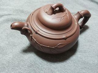 宜興紫沙壺