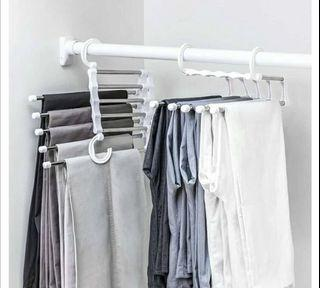 收納 褲夾 衣櫃
