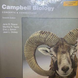 普通生物學_campbell英文版