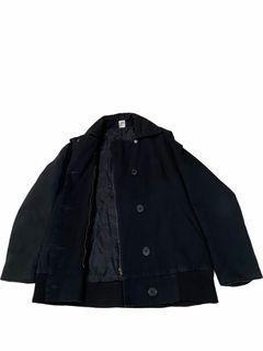 🔥 Outerwear Jaket Vintage Black Women